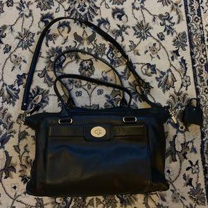 Large Kate Spade tote bag